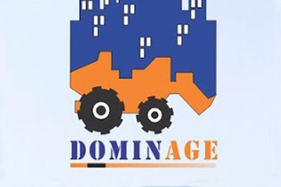 Dominage Steel's price surge unabated