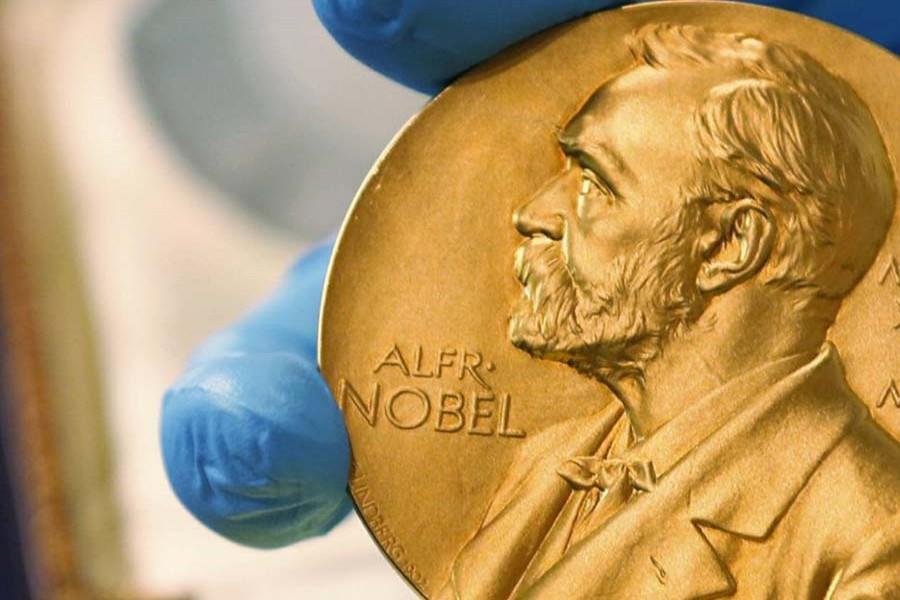 Nobel Peace Prize: Spotlight on hunger and conflict