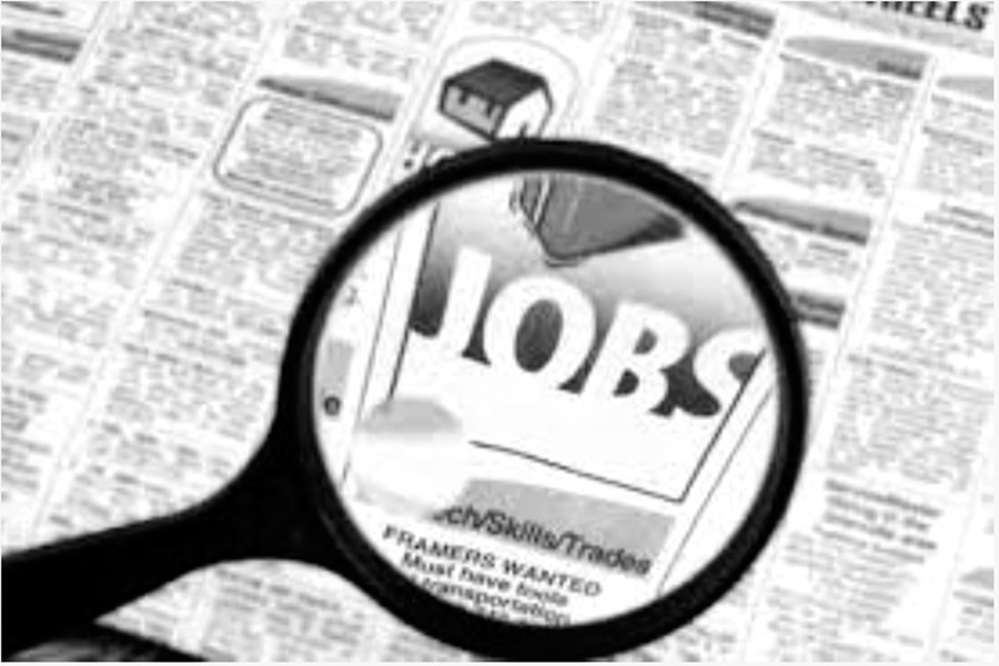 Relevance of industry and academia to jobs and income