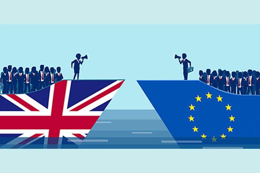 Brexit: A deal has been done