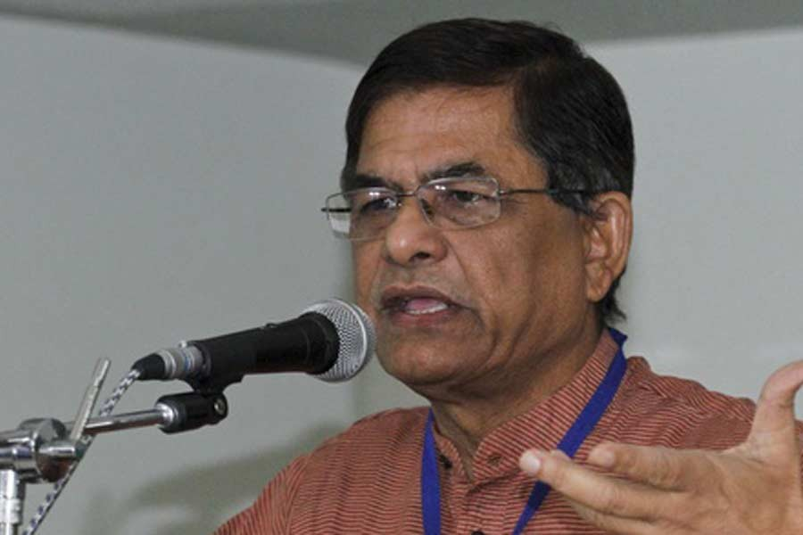 Election commission should resign right now, Fakhrul says