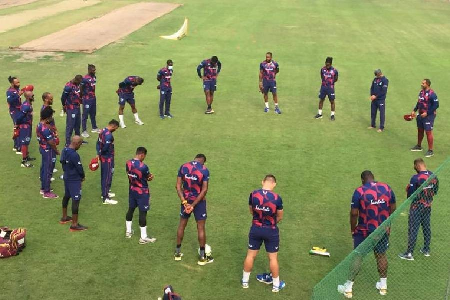 Windies emphasise spin to stop Tigers