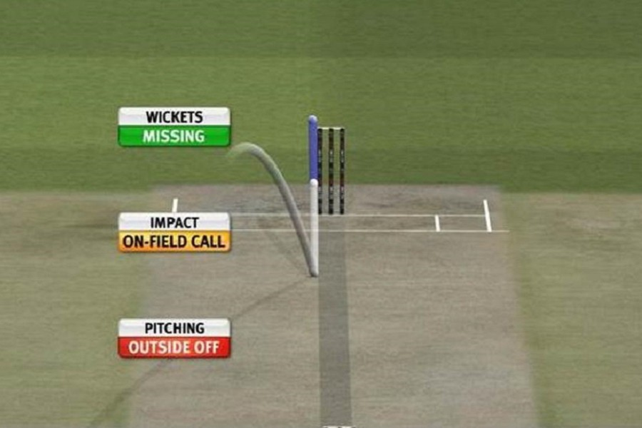 Umpire's call in DRS: Necessity or burdensome?