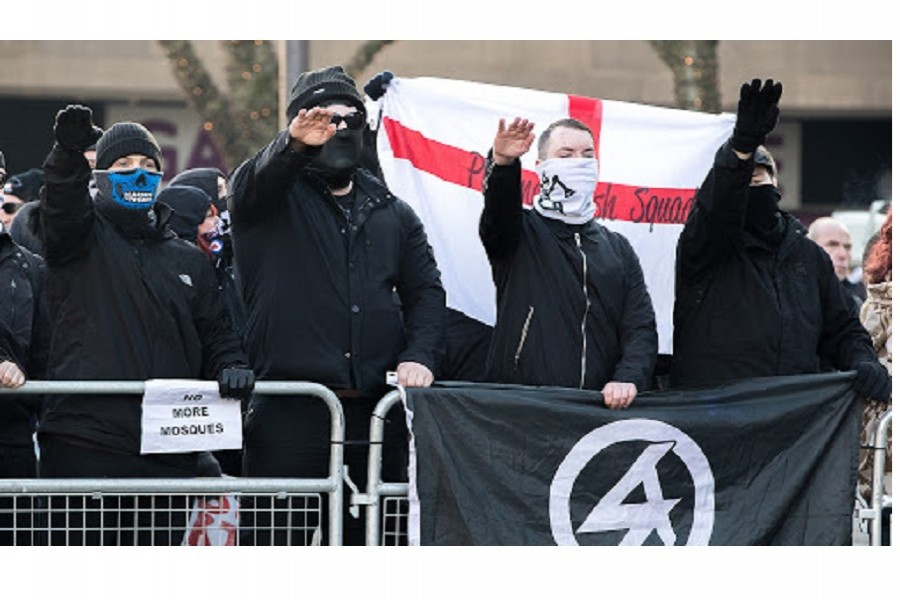 Rise of extremism in the West