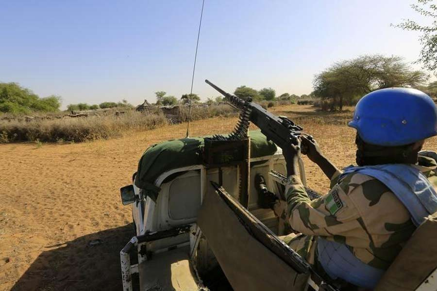 Militia attack in Sudan's Darfur region claims 48 lives