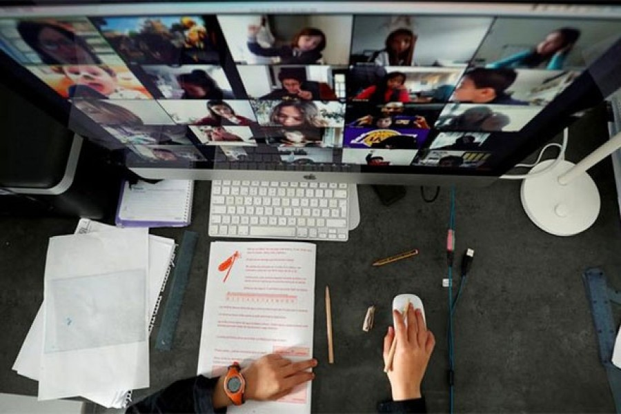 69.5pc students didn't take part in remote learning classes during pandemic: Study
