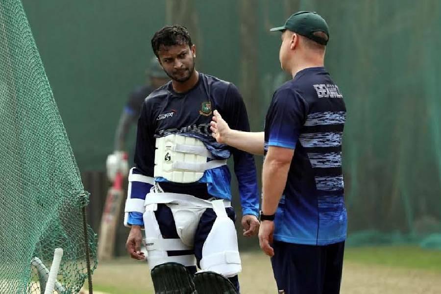 Bangladesh meet Windies in 1st ODI match today