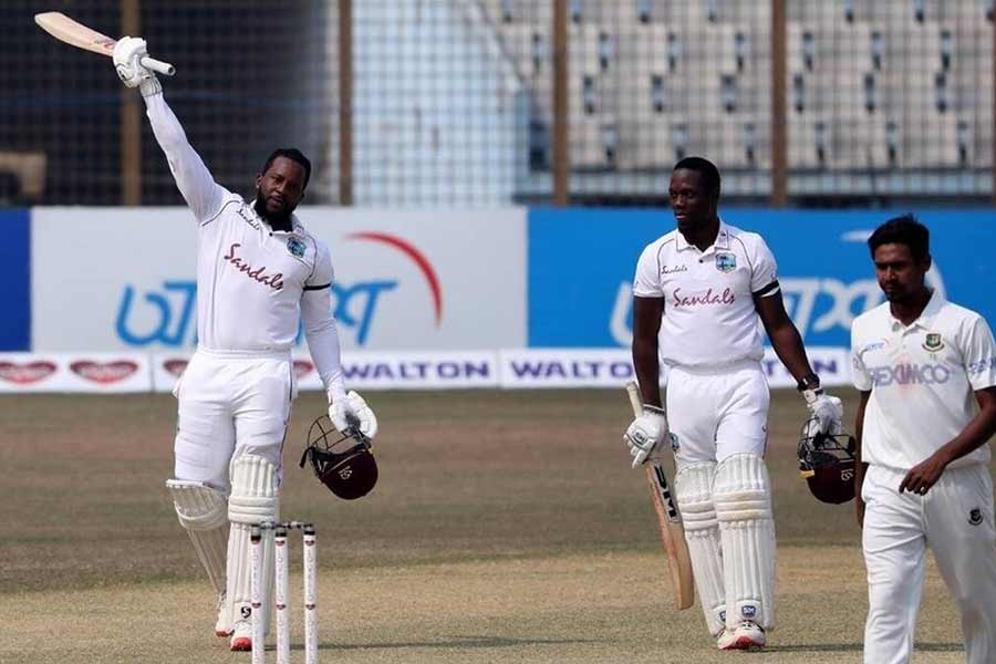 Take-away from the defeat in first Test