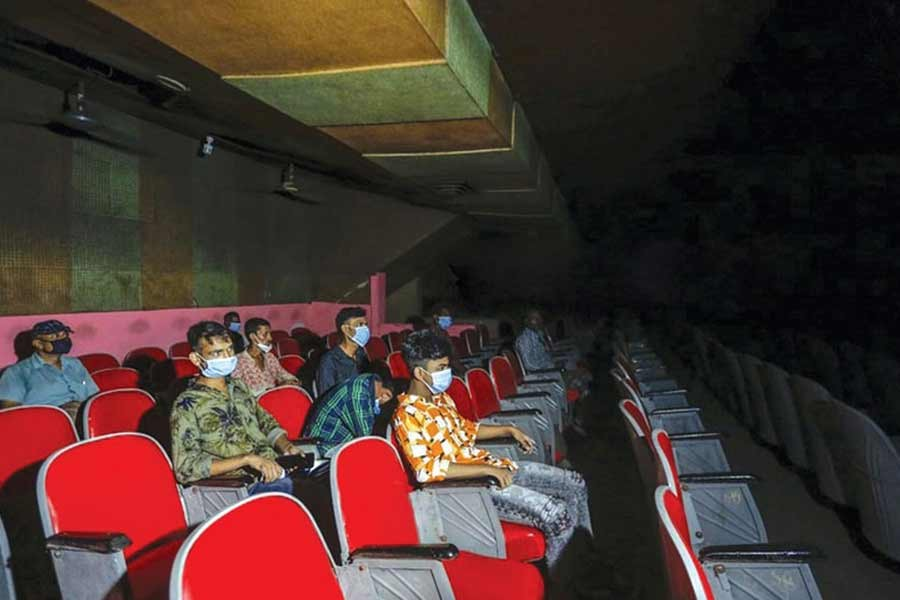 Bangladesh Bank announces loan scheme for theatre owners