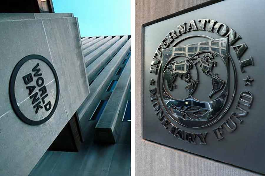 World Bank, IMF to consider climate change in debt reduction talks