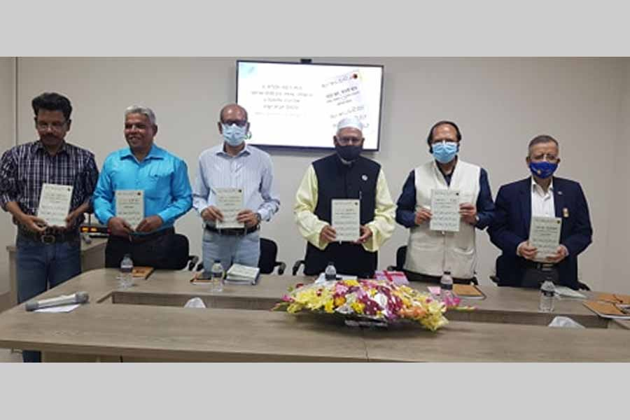 Dr Atiur's research contributing towards development of Bangladesh, says state minister