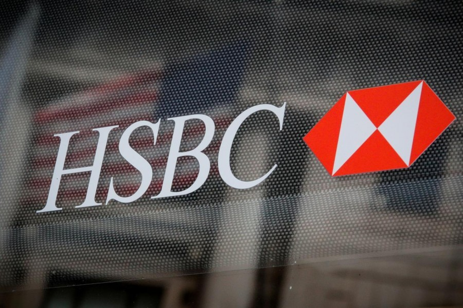 HSBC plans to nearly halve office space