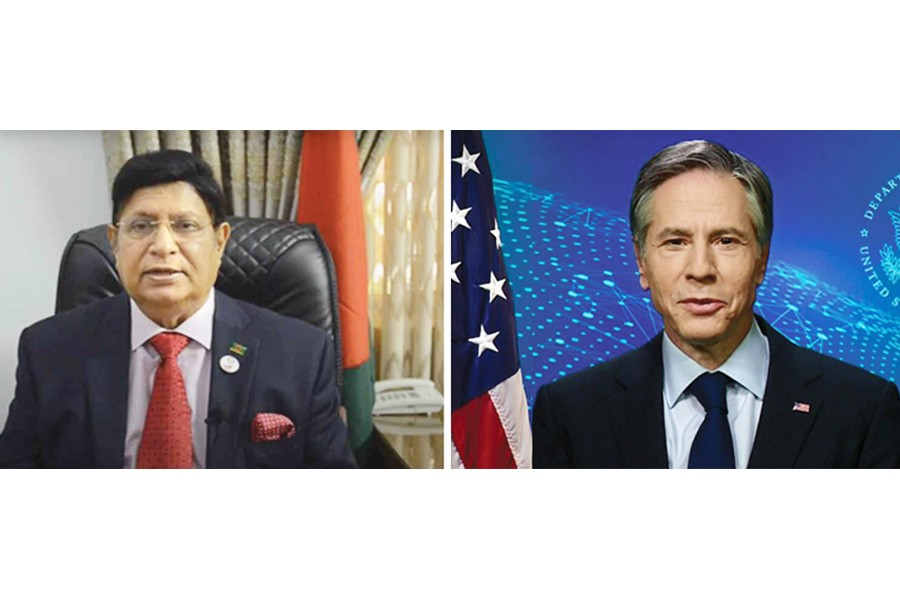 US wants favourable environment for its investors
