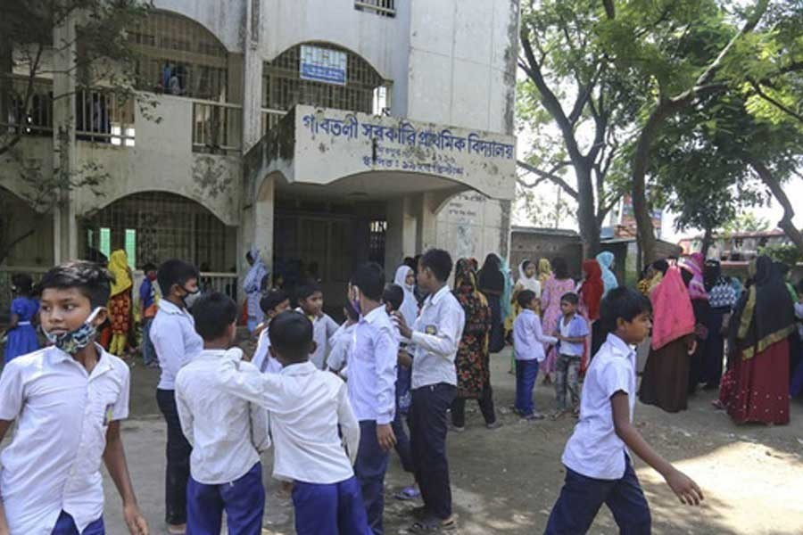 Bangladesh to reopen schools, colleges on Mar 30