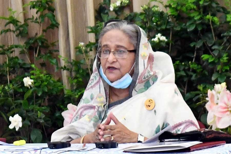 Bangladesh's recognition as developing nation to be retained, says PM