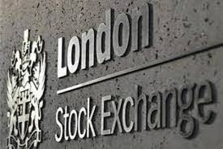 European stocks rebound as bond markets stabilise, UK outperforms