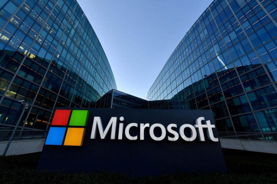 Microsoft email software hack spreads, experts brace for more impact