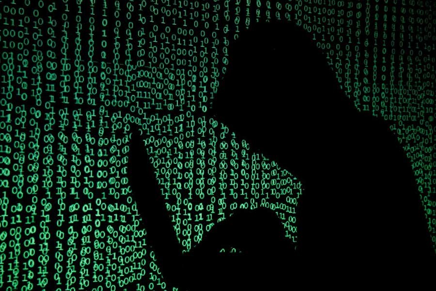 Cyber threats to financial system are growing, IMF report says
