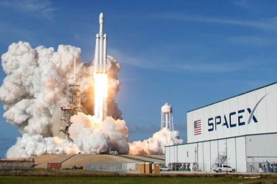 SpaceX Starship SN11 rocket fails to land safely after test launch