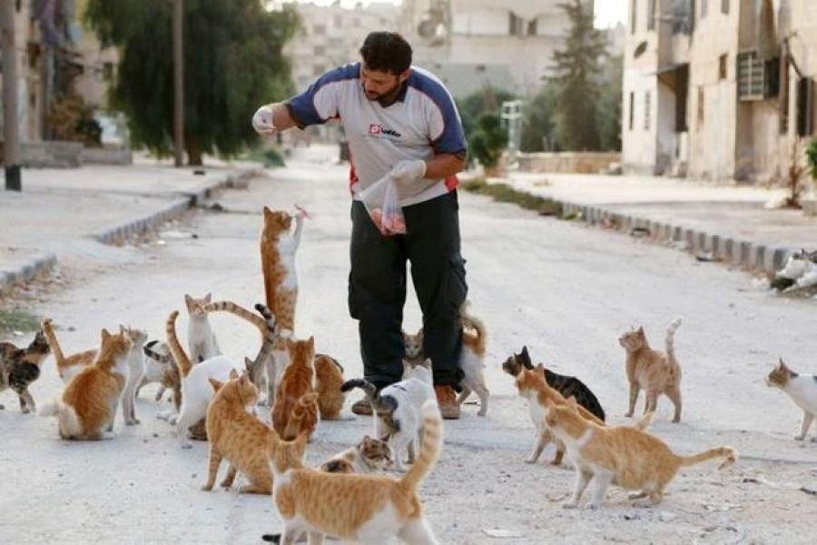 - Reuters photo