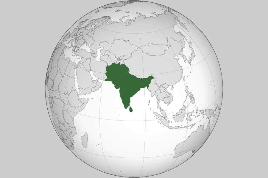 Transport integration in Eastern South Asia