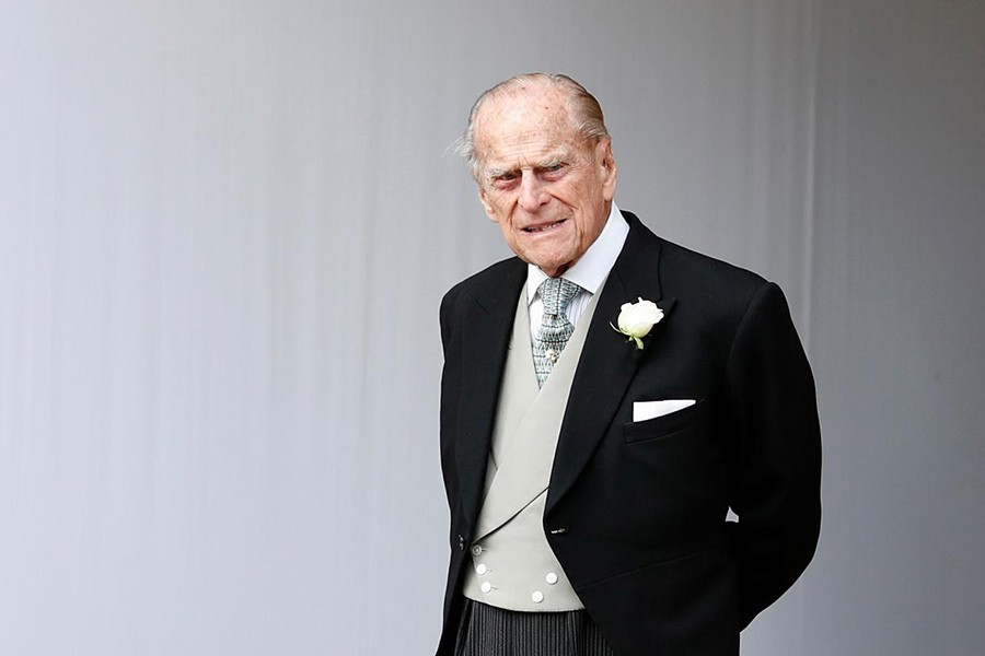PM mourns death of Britain's Prince Philip