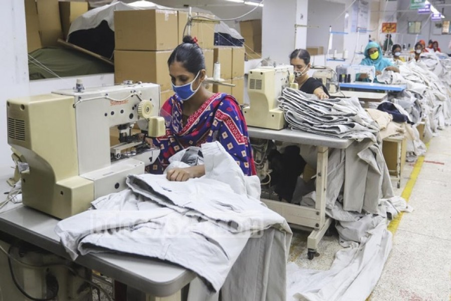 Textile, RMG leaders demand keeping factories out of lockdown purview