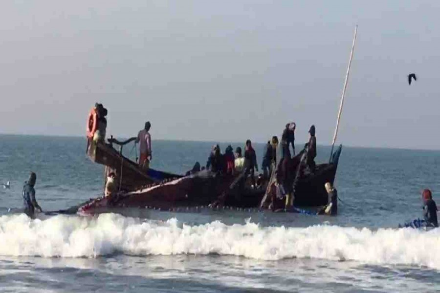 65-day ban on fishing in Bay from May 20