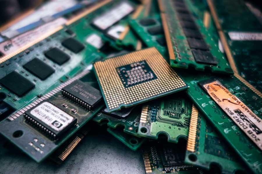 E-waste management challenges in the country