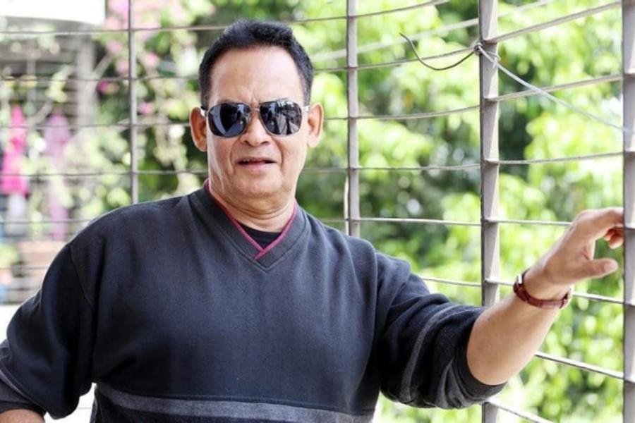 Eminent film actor Wasim dies at 74