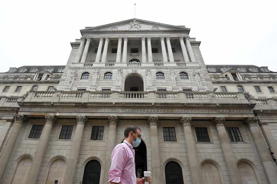 Bank of England plans to launch digital currency