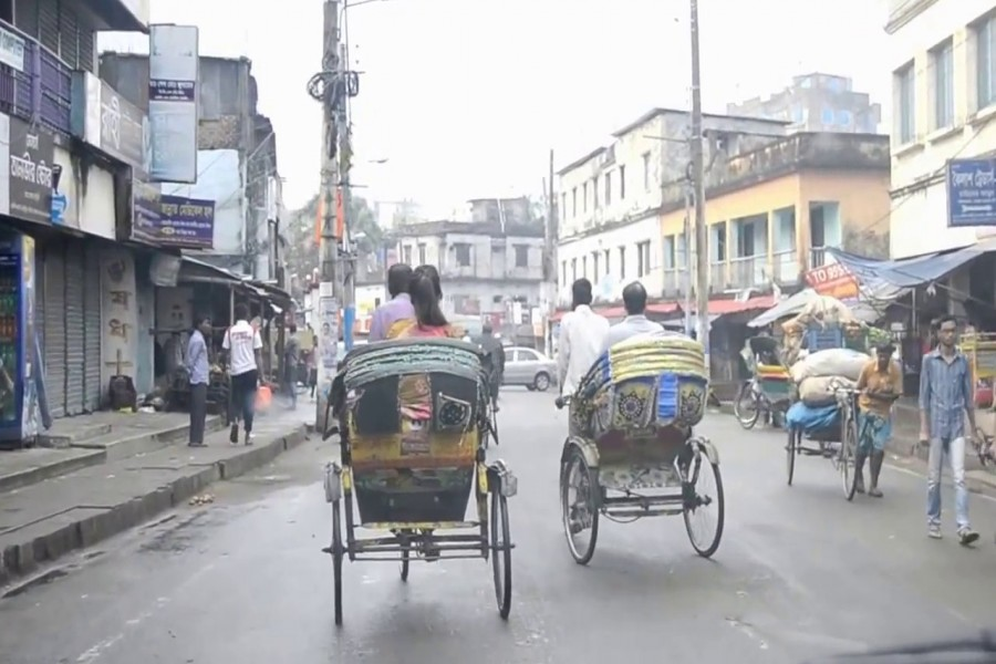 Execution of Tk 302m Sylhet city's digitisation programme delayed