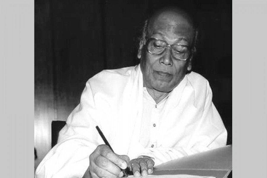 Bengali poet Shankha Ghosh dies of Covid at 89