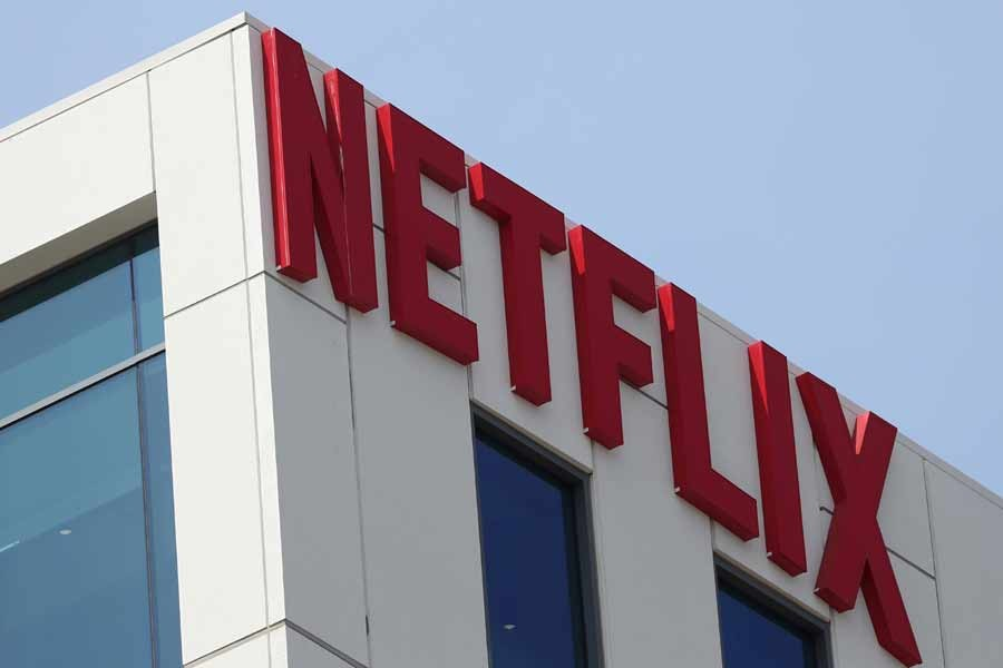 Slower production of TV shows, movies affects Netflix subscriber growth