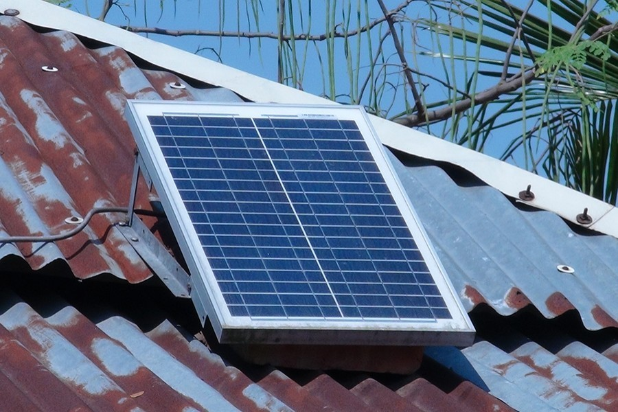 Lessons from the Solar Home Programme