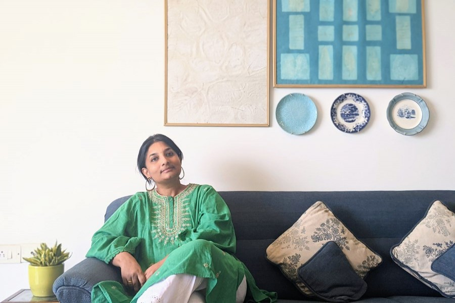 Archana Anand, Chief Business Officer of ZEE5 Global