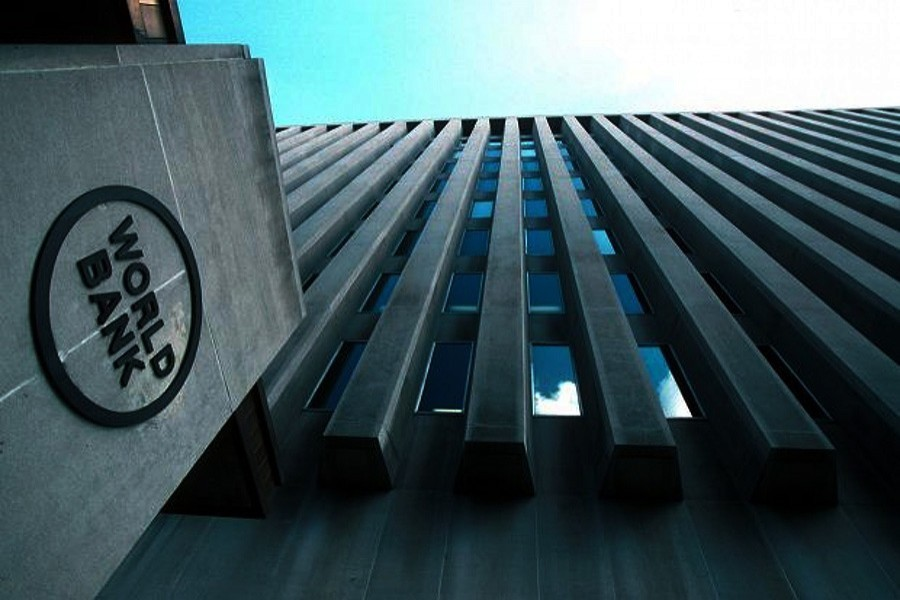 WB provides financing support to Bangladesh govt to protect jobs