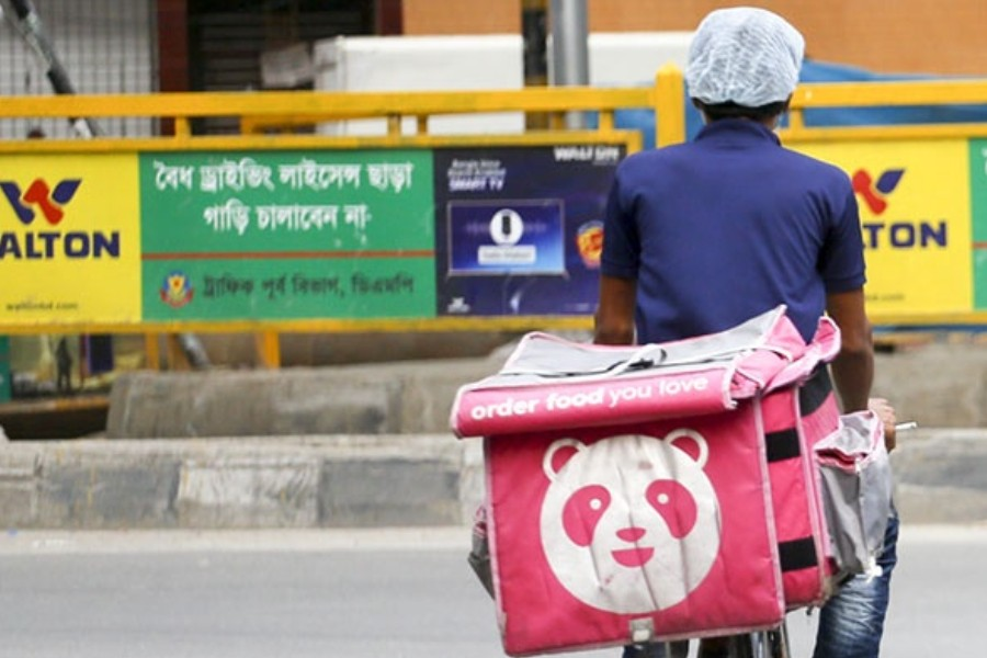 Pandemic-induced boom in e-commerce adds jobs in Bangladesh