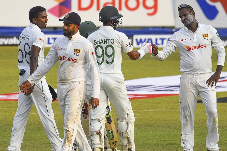 Kandy pitch rated as 'below average'