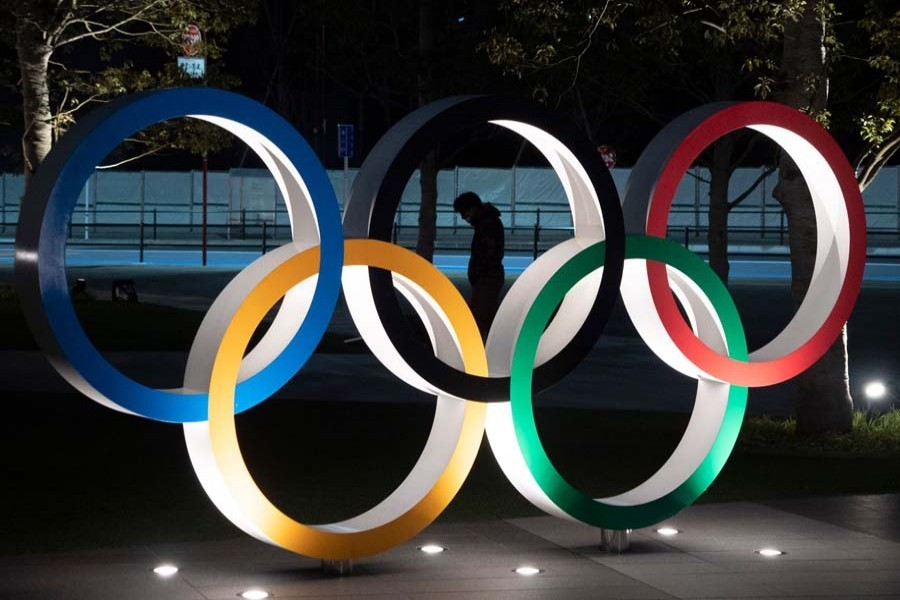 Competitors to be tested daily for Covid-19 at Tokyo Olympics