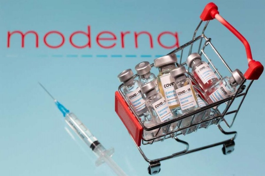 WHO authorises Moderna's Covid vaccine for emergency use