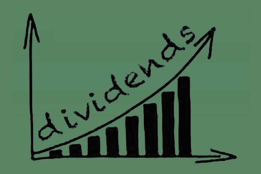 Seven more listed cos declare dividends