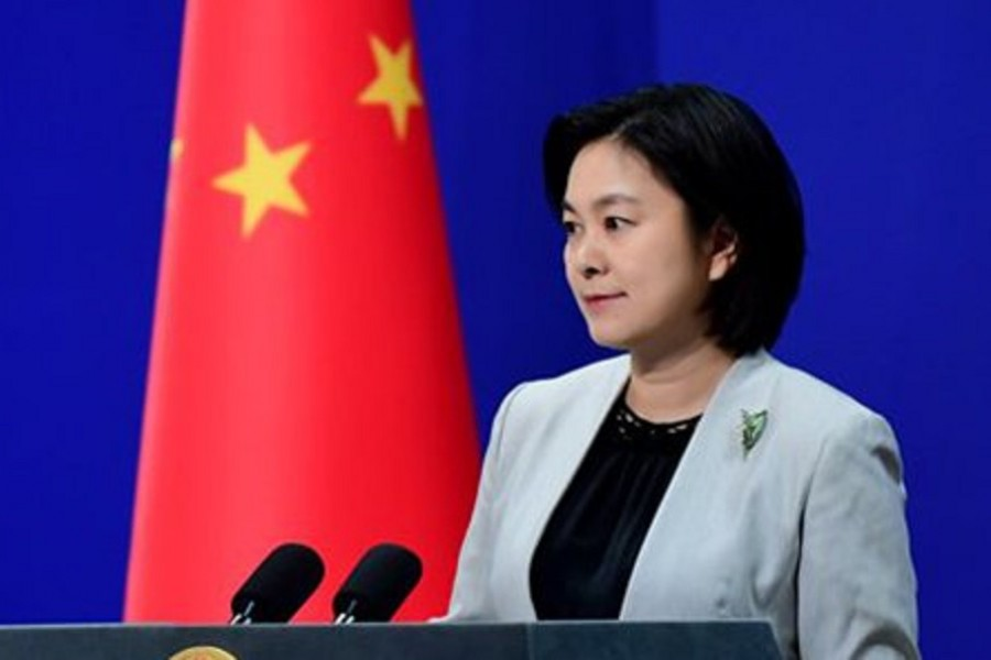 'Dhaka, Beijing treat each other with mutual respect'