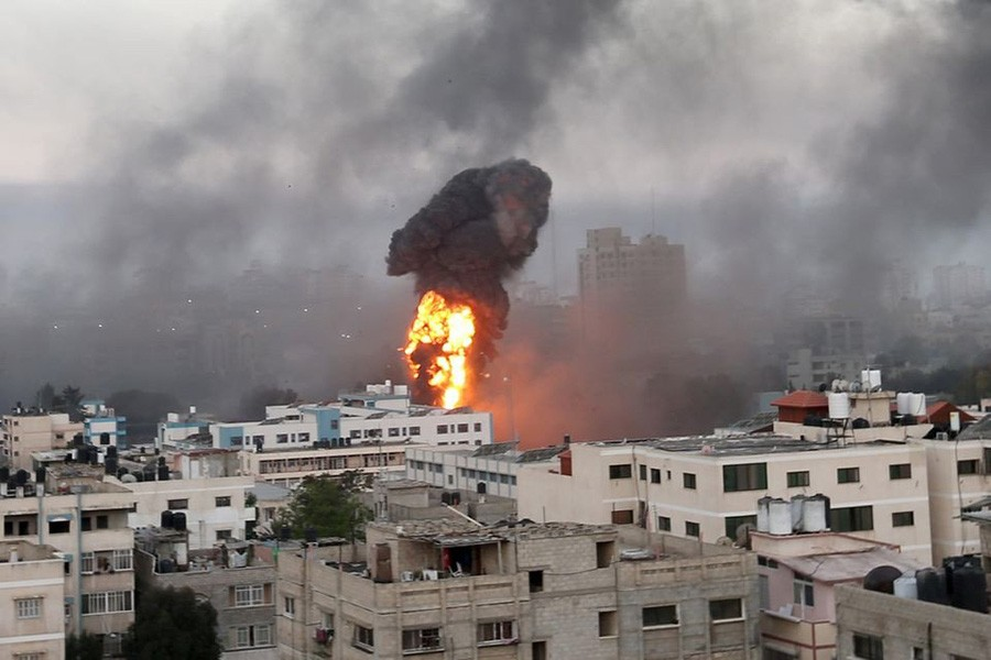 US objects to UN meeting on Israel, Gaza