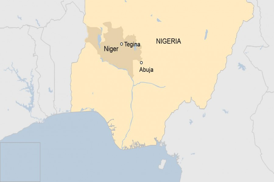 Gunmen kidnap students from Islamic school in Niger state