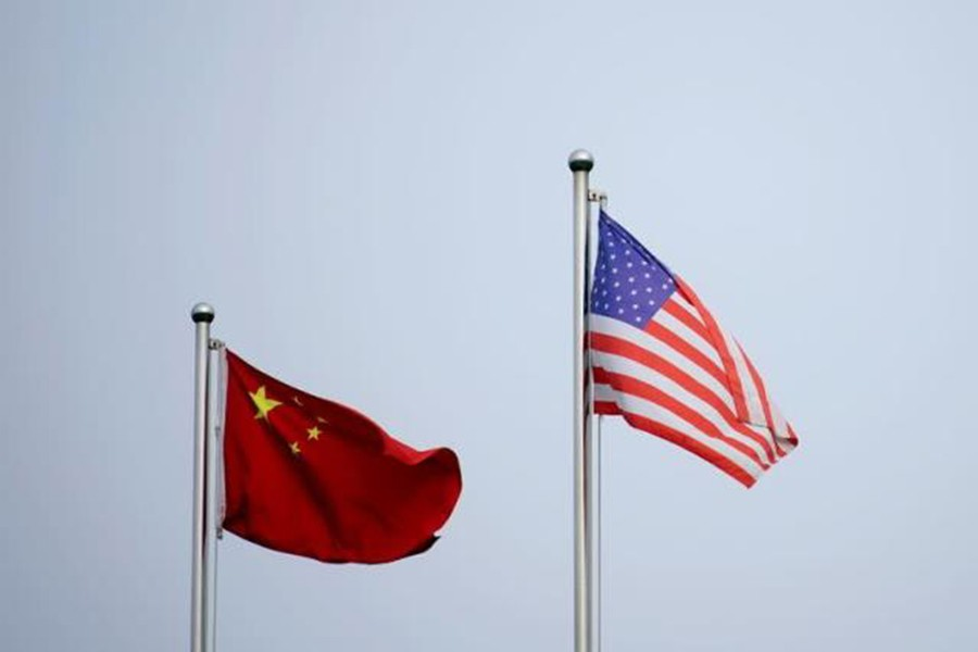 US Senate passes sweeping bill to counter and compete with China