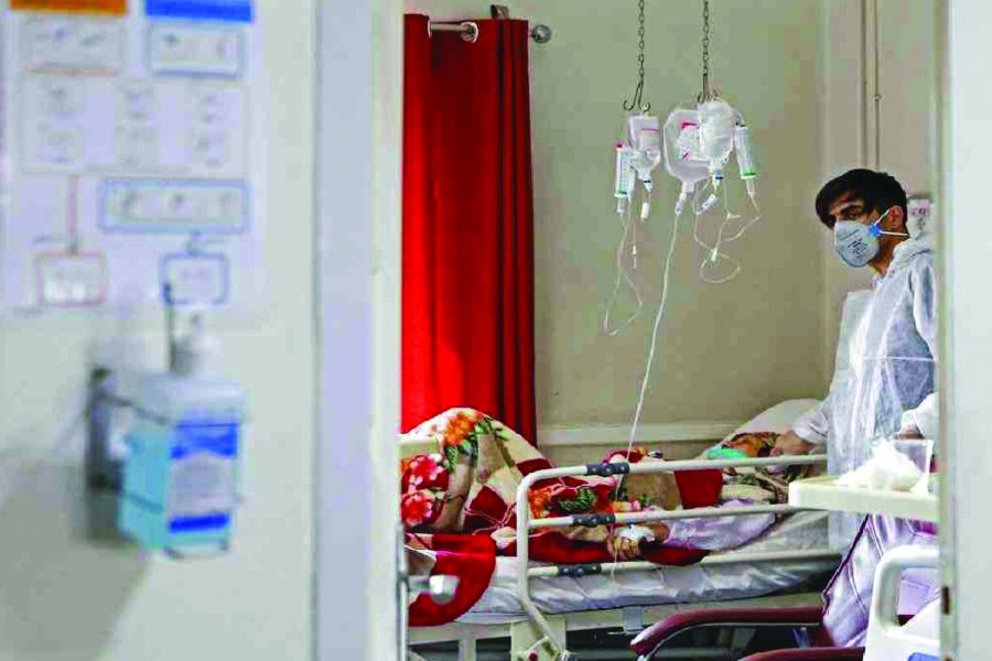 Building research capacity at tertiary care private hospitals in Bangladesh