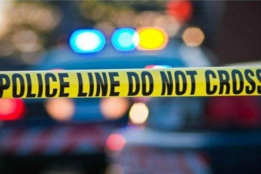 Four dead in shooting on Chicago's South Side
