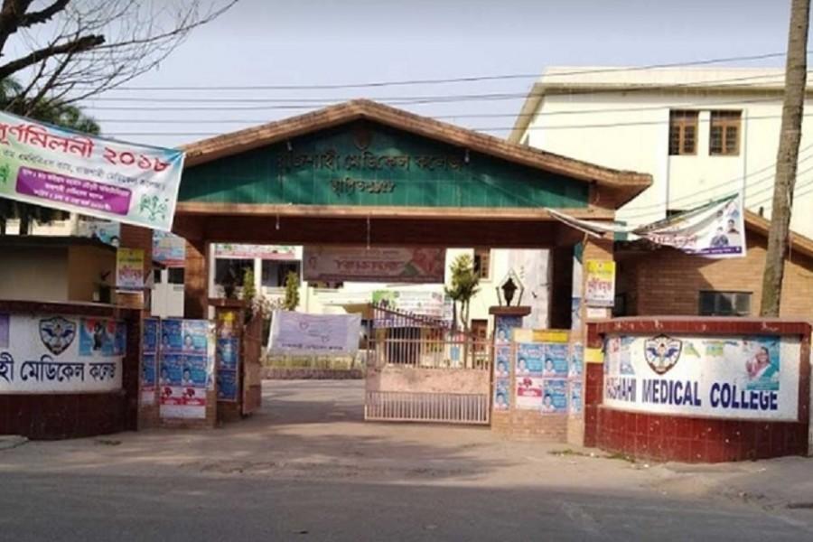Rajshahi hospital logs nearly 150 COVID deaths in two weeks