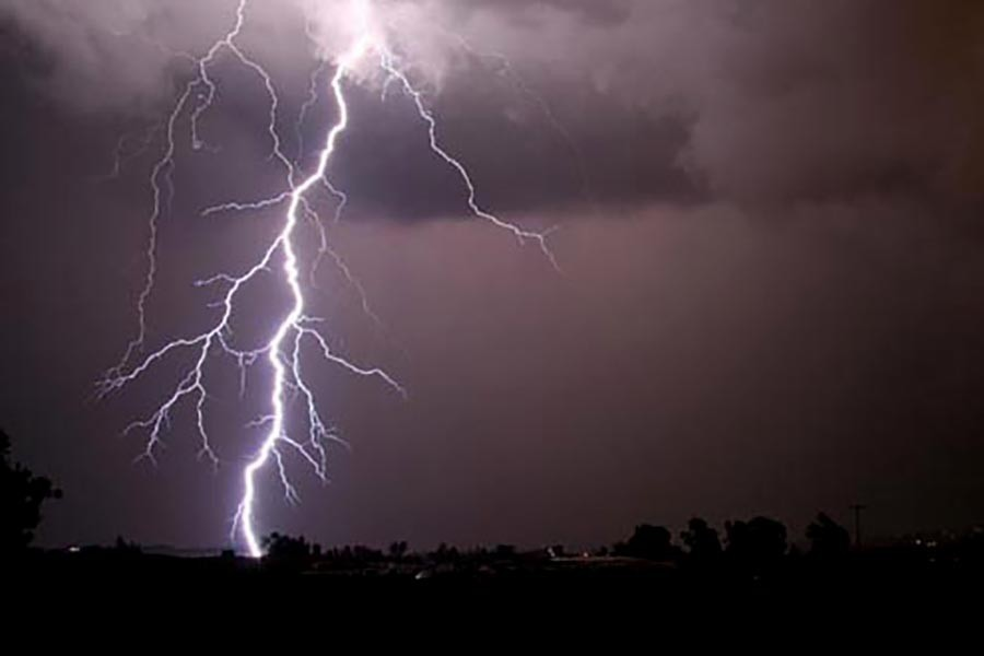Lightning strike turns into deadliest disaster, experts say